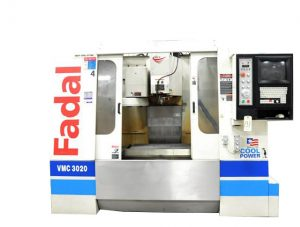 fadal-3020